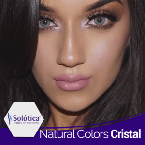 Natural Colors Cristal